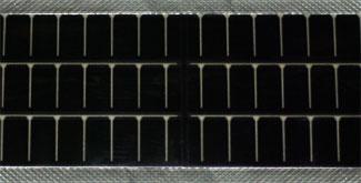 Flexible Solar Panel 100mA @ 3.6V