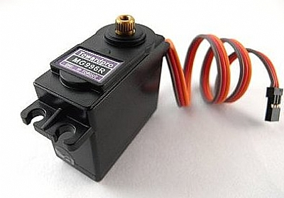 MG996R Digital Metal Gear Standard Servo