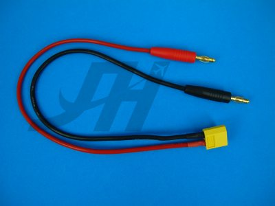 Charging Cable- XT60 male