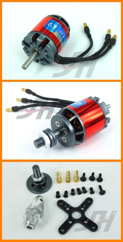 Emax GT2215/09 1180KV Outrunner Brushless Motor