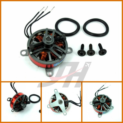Emax GT2203 1560KV Outrunner Brushless Motor