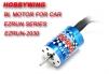 EZRUN 2030 Size 5200KV Sensorless Brushless motors for 1/18 1/16 Car & Truck