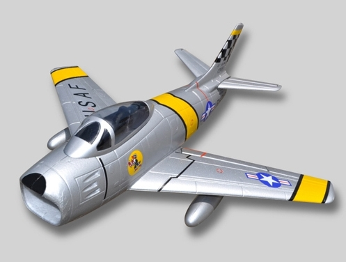 Sky Angel F86 35mm Micro EDF Jet (PNP)