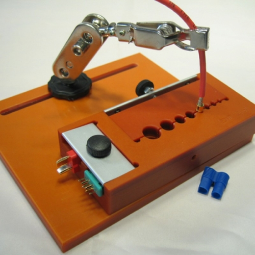 Soldering Jig Set for RC Connectors