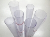 Clear Plastic Sheets 0.4 x 500 x 600mm