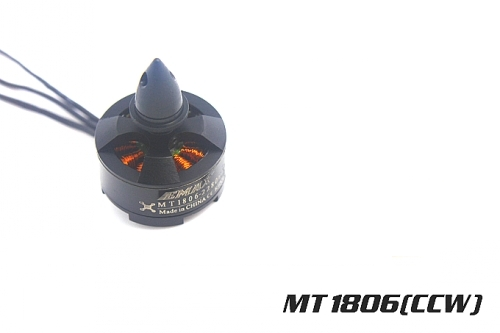 Emax MT1806 2280KV (CCW Thread) Brushless Motor for Mini Multicopter