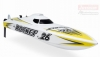 Joysway Rocket Deep-V Brushless 550mm RC Boat (PNP)