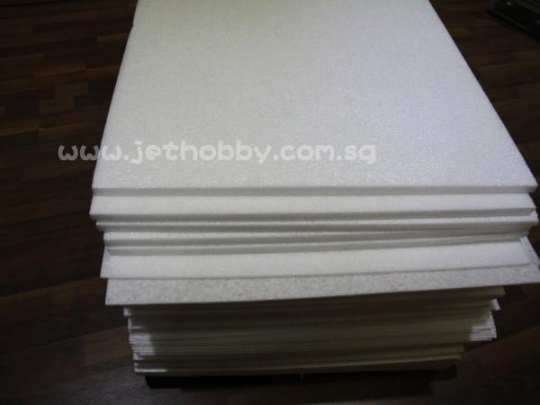 EPP Foam T8 x W600 x L1000mm