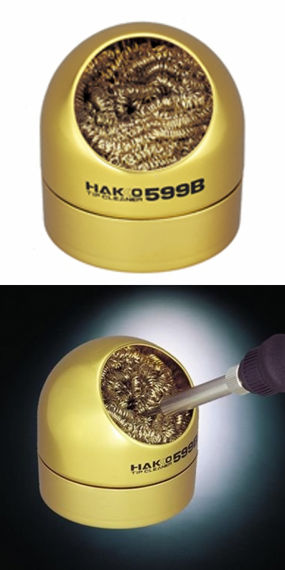 Hakko 599B Tip Cleaner