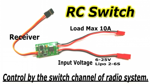 RC Switch (Version 2.0)